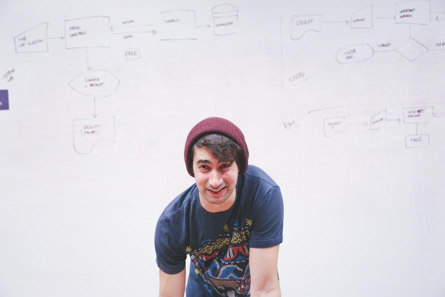 startup millennial employee company