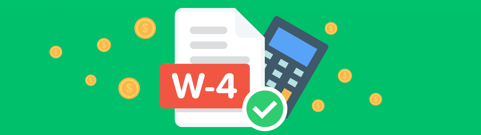 W-4 Calculator | GoCo io