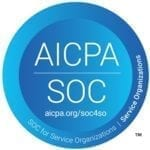 SOC 2 Certification Logo