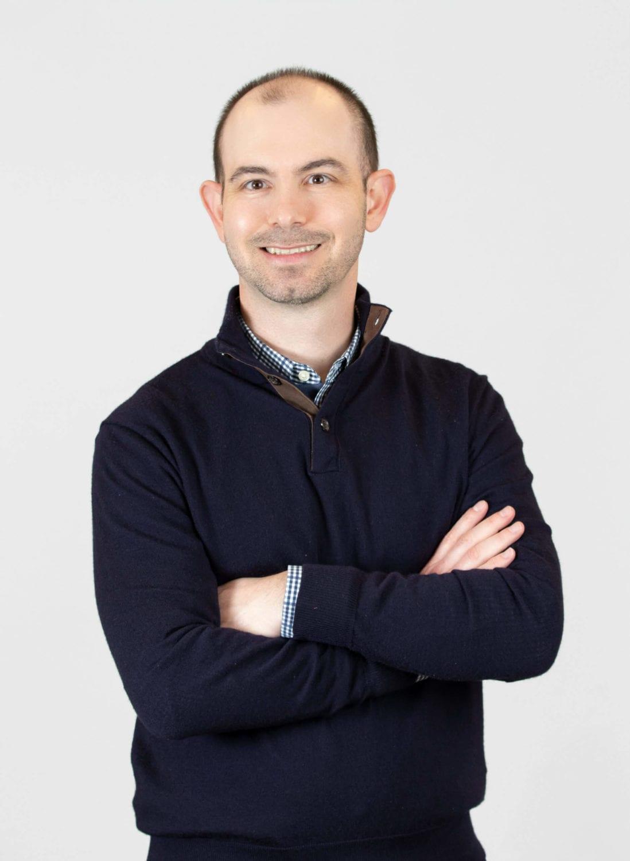 Nir Lebovich CEO of GoCo