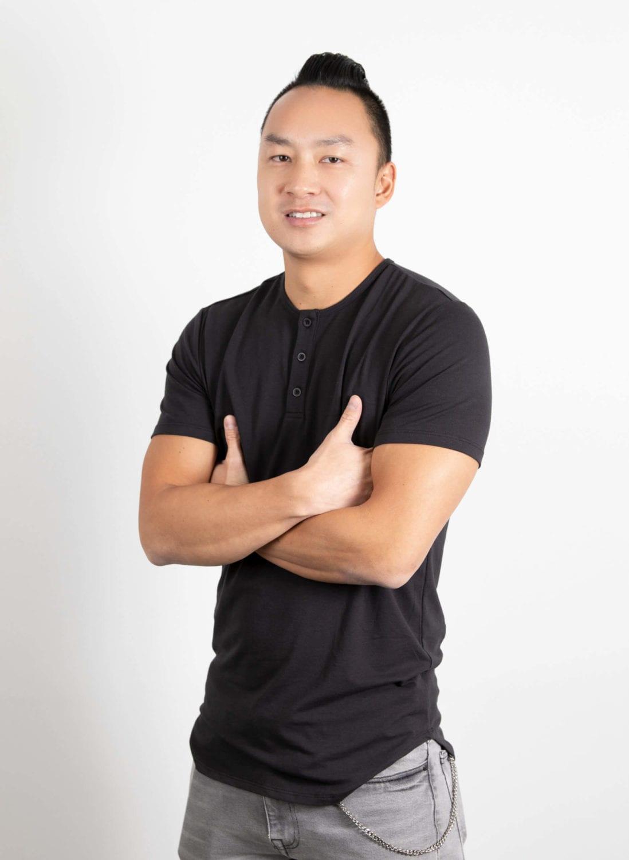 Jason Wang CTO of GoCo